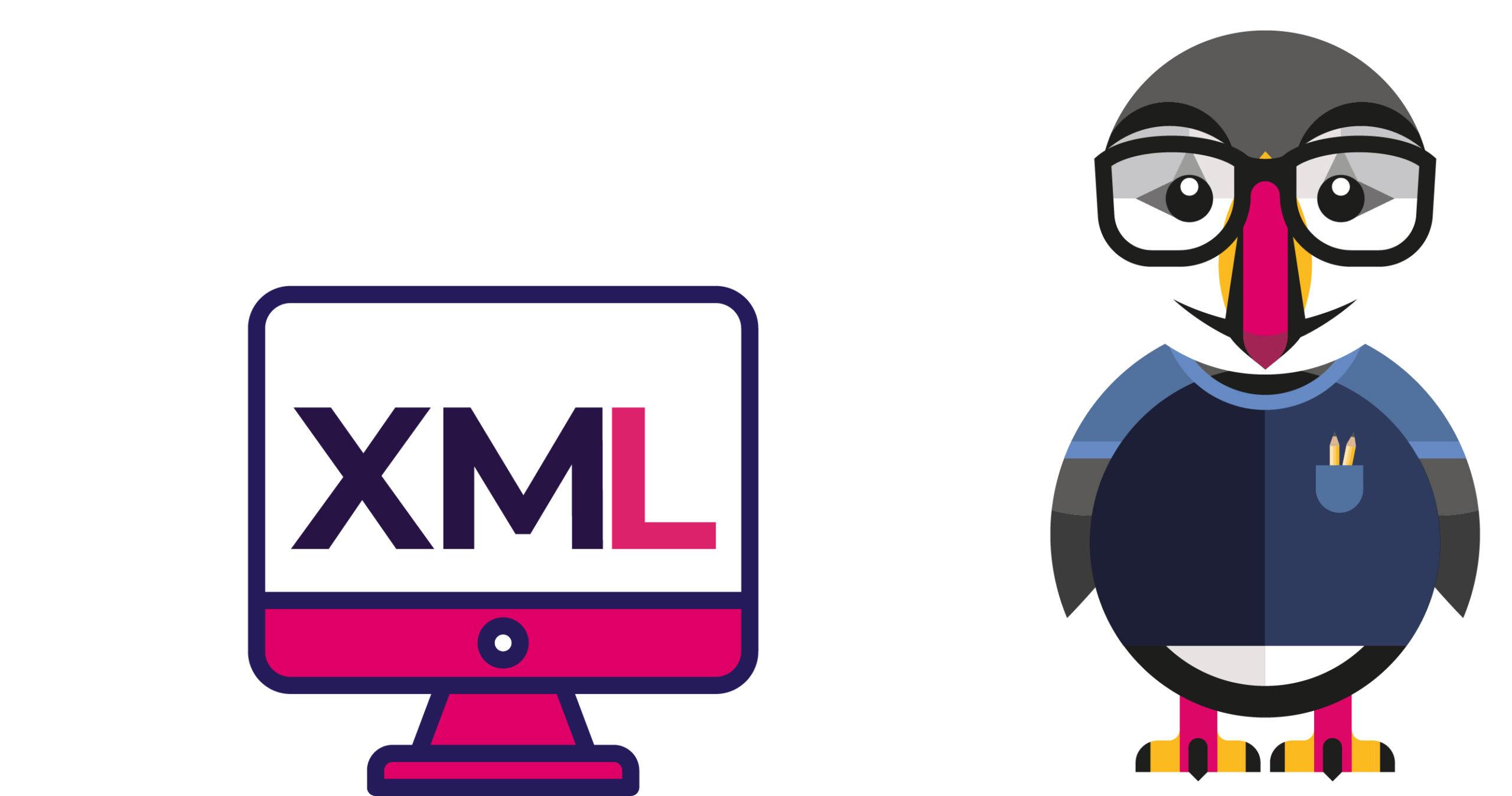 XML 'lerinizi tek panelden kolayaca yönetin.
